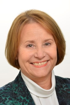 Dr. Pusztai Erzsébet orvos, coach